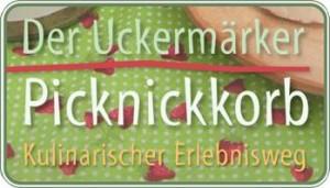 Uckermärker Picknickkorb